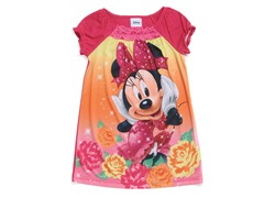 Minnie Mouse Toddler Gown
