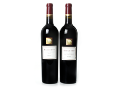 Bargetto Reserve Merlot Mini-Vertical(2)