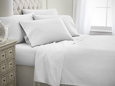 100% Cotton Sheet Sets