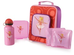 Ballerina Lunch Set