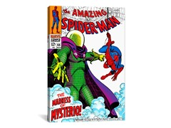 Spider-Man Issue Cover #66