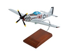 1/32nd Scale P-51D Mustang