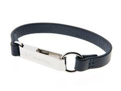 CK Mens Hook Bracelet