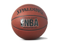 NBA Momentum Composite Basketball