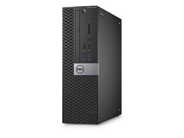Image of Dell Optiplex 3040 16gb Ram 256g Sff Desktop