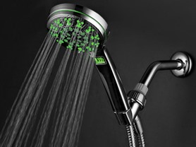 Luxury Showerheads