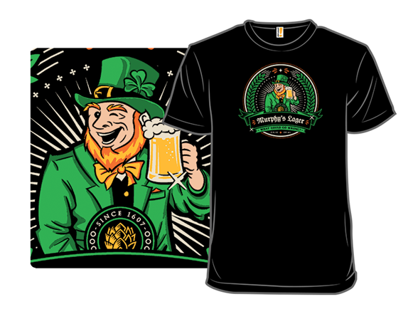 Murphy's T Shirt