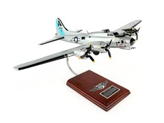 B-17G Flying Fortress 1/54th Scale