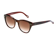 Fossil Macie Cat-Eye Sunglasses