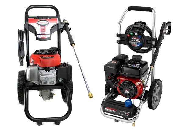 powerstroke pressure washer and powerstroke pressure washers your choice 10648