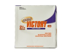 OhYeah! Victory Vanilla Almond Bar 12pk