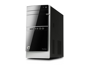 HP Pavilion Intel i5 Quad-Core Desktop