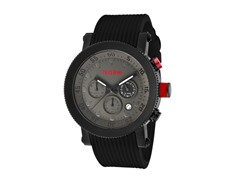 Red Line 18101VD-014BK-BB Chronograph IP Case