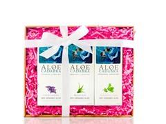 3PK Pink Gift Box