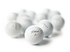 Titleist Pro V1x Recycled Golf Balls