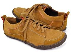 Men's Cory Shoes Tan