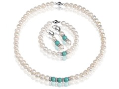 Vogue Pearls Florence Set