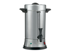 Waring Pro 55-Cup Coffee Urn