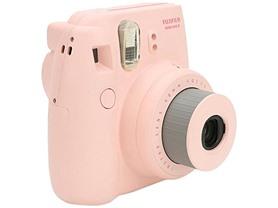 Fuji Instax Mini 8 N Pink + Instax Mini 8N Instant Cam