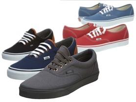 Unisex Vans Shoes