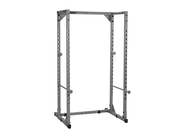 Powerline Power Rack And Bench Package