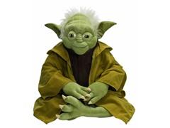 "Yoda 21"" Giant Plush"