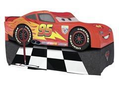 Disney Cars Bed Topper