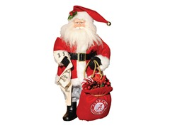 Santa Claus w/bag - Alabama