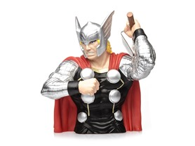 Marvel Bust Bank - Thor