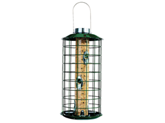 Duncraft Metal Haven Bird Feeder
