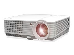 2200 Lumen Widescreen LED Projector