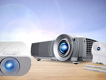 Pick your Projector