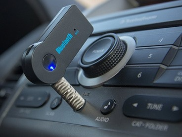 Car Audio Receivers
