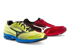 Mizuno Men's and Women's Running Shoes