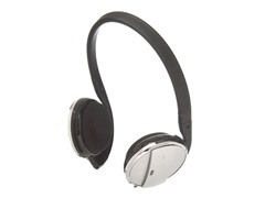 MiiSport Bluetooth Headset - Grey