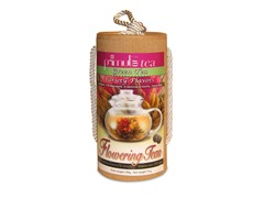 Primula Flowering Tea Variety 12-Pack