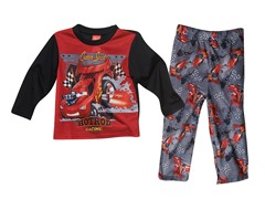 Cars 2-Piece Set (12M-4T)