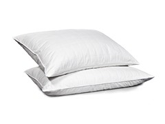Quilted Side Sleeper Pillows-S/2-Standard