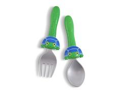 Melissa & Doug Fork & Spoon