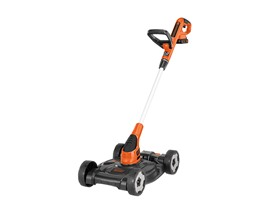 12-Inch Cordless 3-in-1 Trimmer/Edger and Mower 20V
