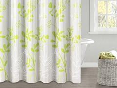 Valerie PEVA Shower Curtain