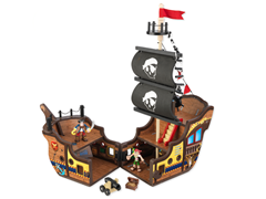 Pirate Play Set