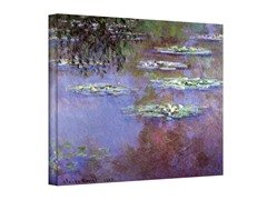 Sea Roses II by Claude Monet (3 Sizes)