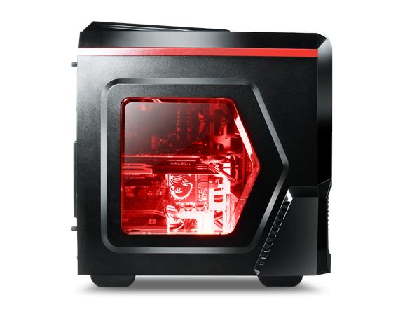 iBUYPOWER WT543R7 AMD, R7-250 Desktop