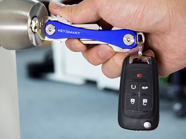 KeySmart & KeyCatch Key Organizers