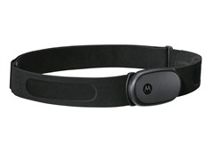 Motorola MOTOACTV Heart Rate Monitor Chest Strap