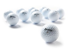 Srixon Z-Star SL Golf Ball 12-Pack