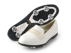 Callaway Women's Moccasin Golf Shoe