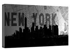 New York (2 Sizes)
