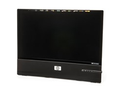 "24"" 1080p MVA LED Monitor"
